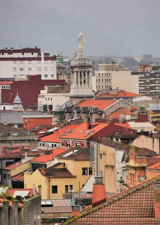 7. Cervigon Hiking Path - Fun Things To Do In Gijon Rain or Shine - A World to Travel (17)