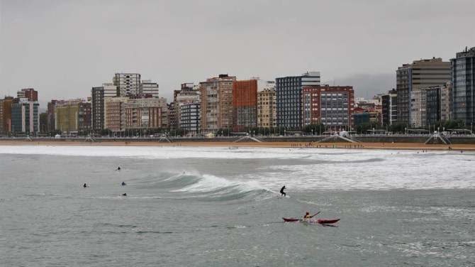 7. Cervigon Hiking Path - Fun Things To Do In Gijon Rain or Shine - A World to Travel (20)