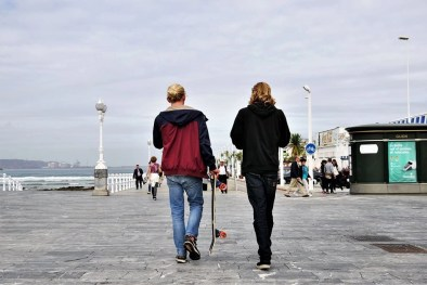7. Cervigon Hiking Path - Fun Things To Do In Gijon Rain or Shine - A World to Travel (25)