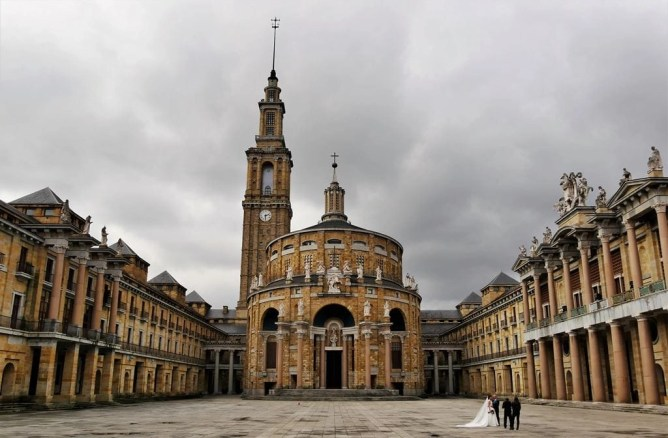 9. La Laboral - Fun Things To Do In Gijon Rain or Shine - A World to Travel (3)
