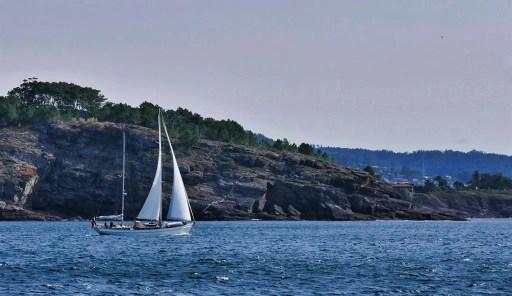 Boat ride from Combarro - Pontevedra Estuary - Terras de Pontevedra - A World to Travel (10)