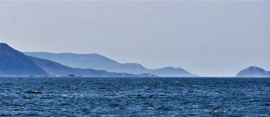 Boat ride from Combarro - Pontevedra Estuary - Terras de Pontevedra - A World to Travel (11)