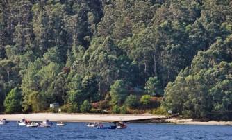 Boat ride from Combarro - Pontevedra Estuary - Terras de Pontevedra - A World to Travel (2)