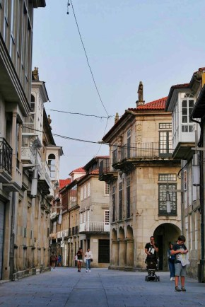 Pontevedra historical center - A World to Travel (12)