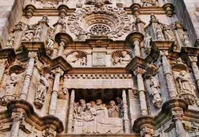 Pontevedra historical center - A World to Travel (7)