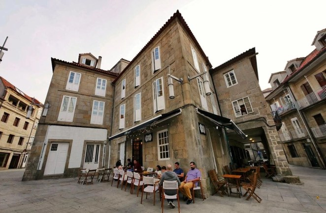 Pontevedra historical center - A World to Travel (9)