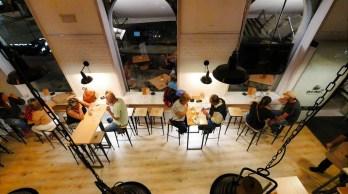 Savoy Gastrobar - Pontevedra - A World to Travel (1)