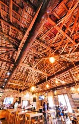 Tintanegra restaurant Combarro - A World to Travel (1)