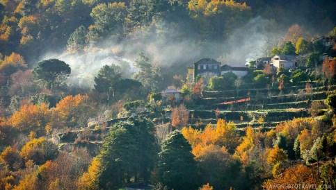 Bestança Valley - Cinfaes - Montanhas Magicas Road Trip - Portugal - A World to Travel (3)