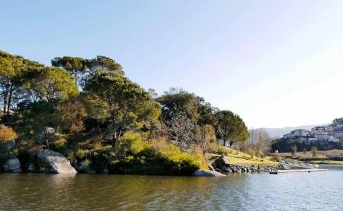 Ilha dos Amores - Castelo de Paiva - Montanhas Magicas Road Trip - Portugal - A World to Travel (1)