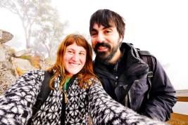 Passadiços do Paiva - Arouca - Montanhas Magicas Road Trip - Portugal - A World to Travel (4)