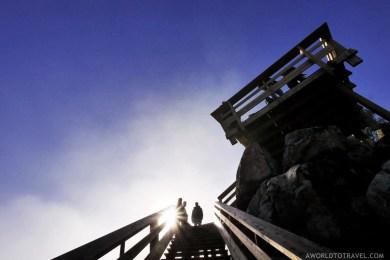 Passadiços do Paiva - Arouca - Montanhas Magicas Road Trip - Portugal - A World to Travel (7)