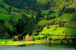 Miradouro do Cerrado das Freiras - Best Photography Locations in Sao Miguel - Azores Road Trip - A World to Travel (26)