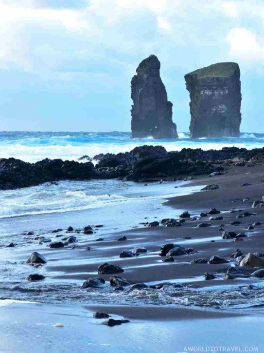 Mosteiros - Best Photography Locations in Sao Miguel - Azores Road Trip - A World to Travel (49)