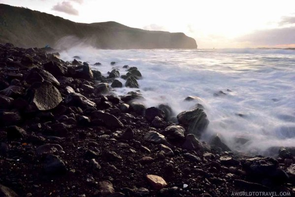 Mosteiros - Best Photography Locations in Sao Miguel - Azores Road Trip - A World to Travel (51)