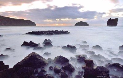 Mosteiros - Best Photography Locations in Sao Miguel - Azores Road Trip - A World to Travel (52)