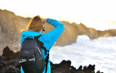 Ponta da Ferraria - Best Photography Locations in Sao Miguel - Azores Road Trip - A World to Travel (39)