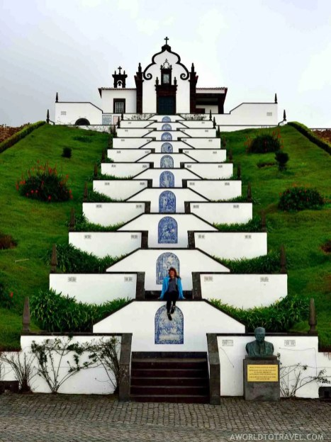 Vila Franca do Campo - Best Photography Locations in Sao Miguel - Azores Road Trip - A World to Travel (5)