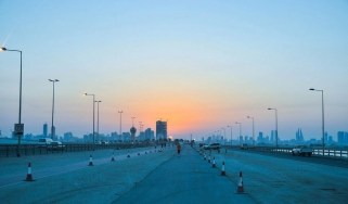 Bahrain road - Arabian Countries of the Gulf You Should Visit Next - A World to Travel