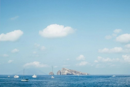Stromboli da Panarea - A Guide to the Top Attractions in Sicily - A World to Travel