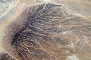 Tan'am Oman from the space - Arabian Countries of the Gulf You Should Visit Next - A World to Travel