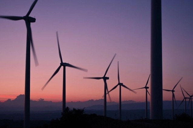 Clean energy windmills - We Need To Start a Better Conversation About Sustainable and Responsible Tourism - A World to Travel