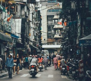 Hanoi - Vietnam - We Need To Start a Better Conversation About Sustainable and Responsible Tourism - A World to Travel