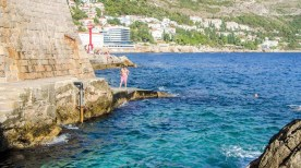 Dubrovnik water - 10 Day Croatia Itinerary From Dubrovnik to Zagreb - A World to Travel