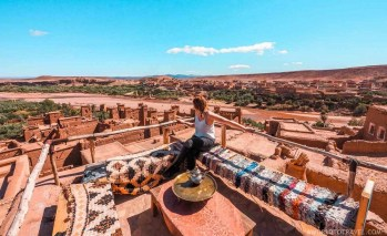 Digital Nomad Life - Flexpat Marrakech - A World to Travel