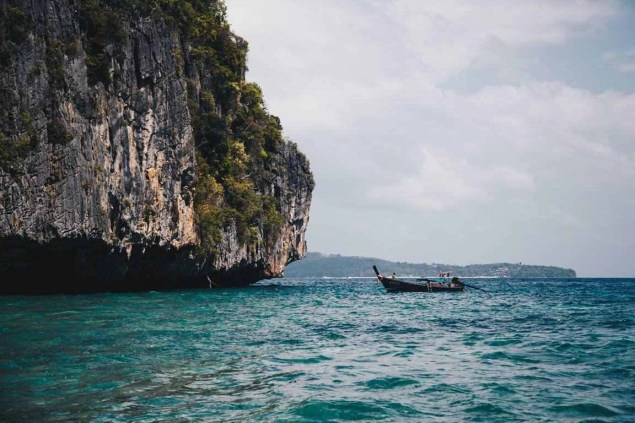 A Guide to Krabi Thailand for Digital Nomads - A World to Travel (4)