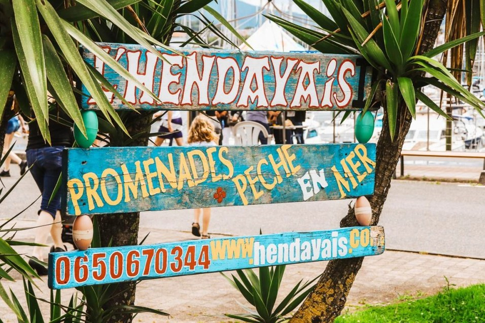Hendaye - Epic Destinations Camping South of France - A World to Travel (2)