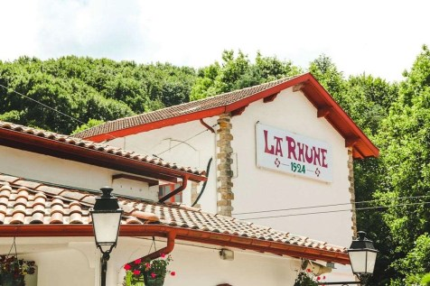 La Rhune Train - Epic Destinations Camping South of France - A World to Travel (10)