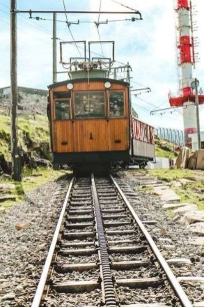 La Rhune Train - Epic Destinations Camping South of France - A World to Travel (3)