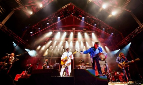 Arcade Fire - Paredes de Coura festival 2018 - A World to Travel (5)
