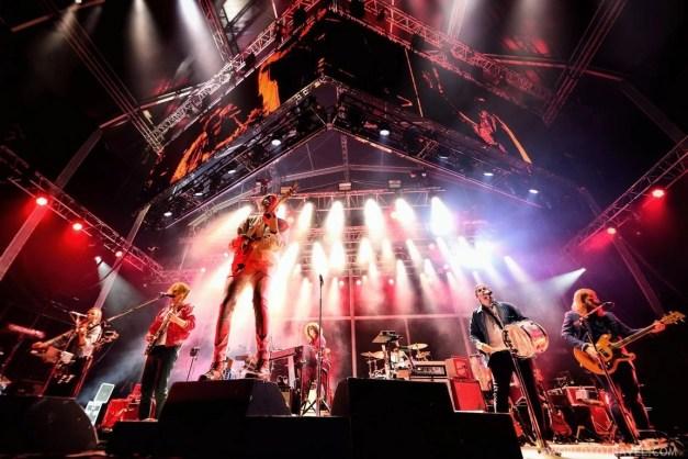 Arcade Fire - Paredes de Coura festival 2018 - A World to Travel (6)