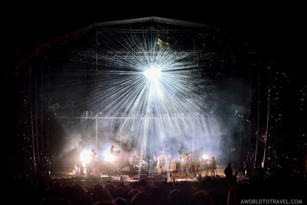 Arcade Fire - Paredes de Coura festival 2018 - A World to Travel (7)