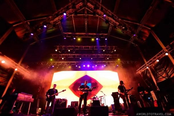 Fleet Foxes - Paredes de Coura festival 2018 - A World to Travel (2)
