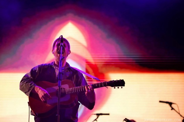 Fleet Foxes - Paredes de Coura festival 2018 - A World to Travel (3)