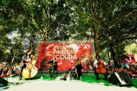 Jazz na Relva - Paredes de Coura festival 2018 - A World to Travel (2)