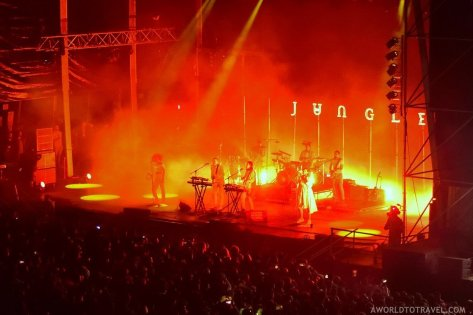 Jungle - Paredes de Coura festival 2018 - A World to Travel (1)