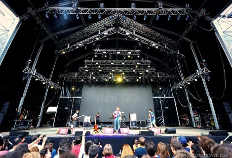Kevin Morby - Paredes de Coura festival 2018 - A World to Travel (2)