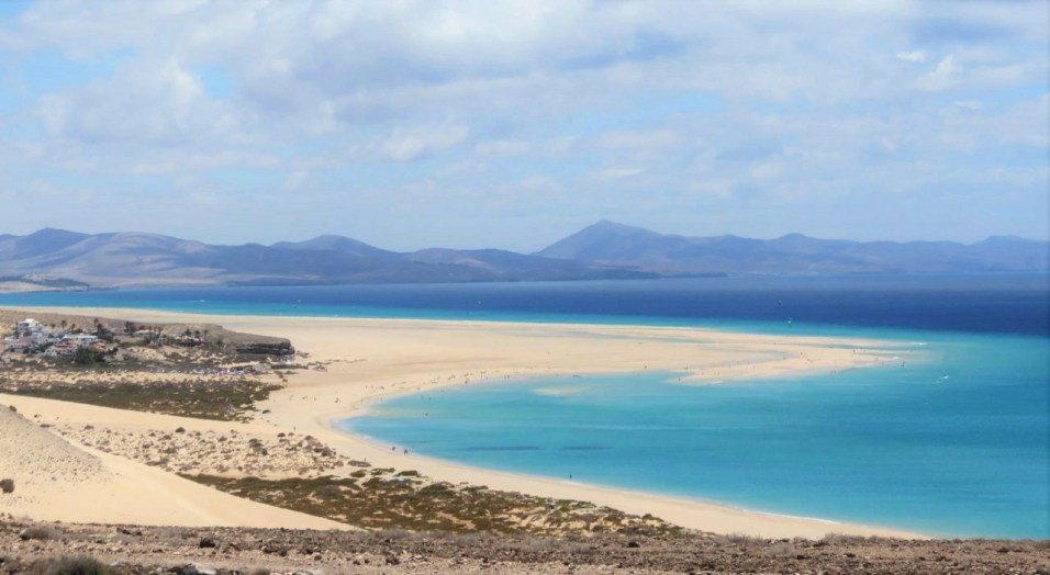 One Week Fuerteventura Surf Camp Adventure - Planet Surf Camps review - A World to Travel (31)