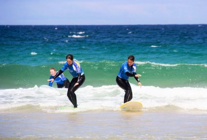 One Week Fuerteventura Surf Camp Adventure - Planet Surf Camps review - A World to Travel (6)