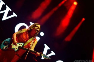 Slowdive - Paredes de Coura festival 2018 - A World to Travel (1)