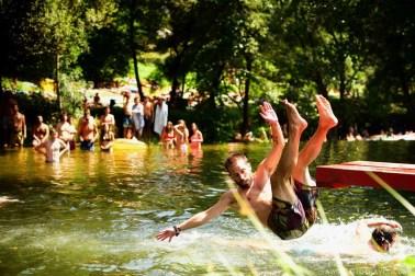 Taboao river beach - Paredes de Coura festival 2018 - A World to Travel (3)