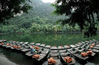 Ninh Bình Province - Best places to visit in Vietnam - A World to Travel