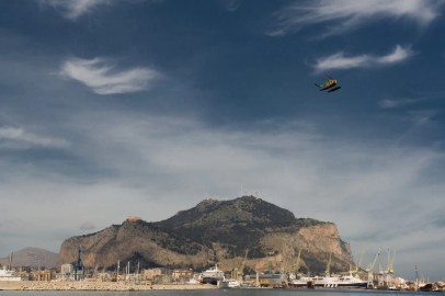 Palermo (2) - Road Trip Itinerary Throught The Best Coastal Spots And Cities In Sicily - A World to Travel