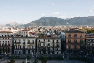 Palermo (4) - Road Trip Itinerary Throught The Best Coastal Spots And Cities In Sicily - A World to Travel