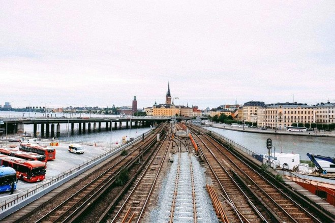 Stockholm (1)) - Best Places To Visit In Sweden - A World to Travel