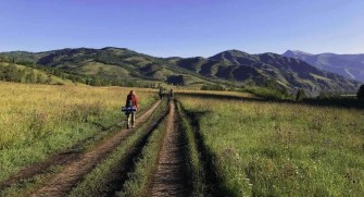 Altai Republic (1) - Things That will make you Visit Siberia - A World to Travel